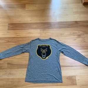 Lauren James | Baylor Bears Long Sleeve T